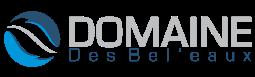 Domaine des bel' eaux Logo